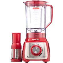 Liquidificador-Mondial-Turbo-Premium-1200W-Vermelho